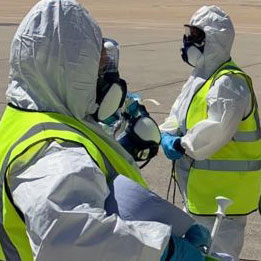 Specialist Airline Cleaning